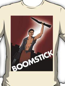 BOOMSTICK T-Shirt