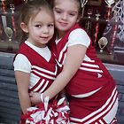 My Two Grand Daughters! by James Gibbs