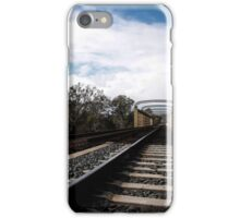Travel is freedom.  iPhone Case/Skin