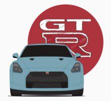 Nissan GTR Kids Clothes