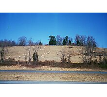 Interstate 64 Photographic Print