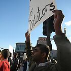 """""""No More US Aid for Dictators"""" by Leyla Hur"""