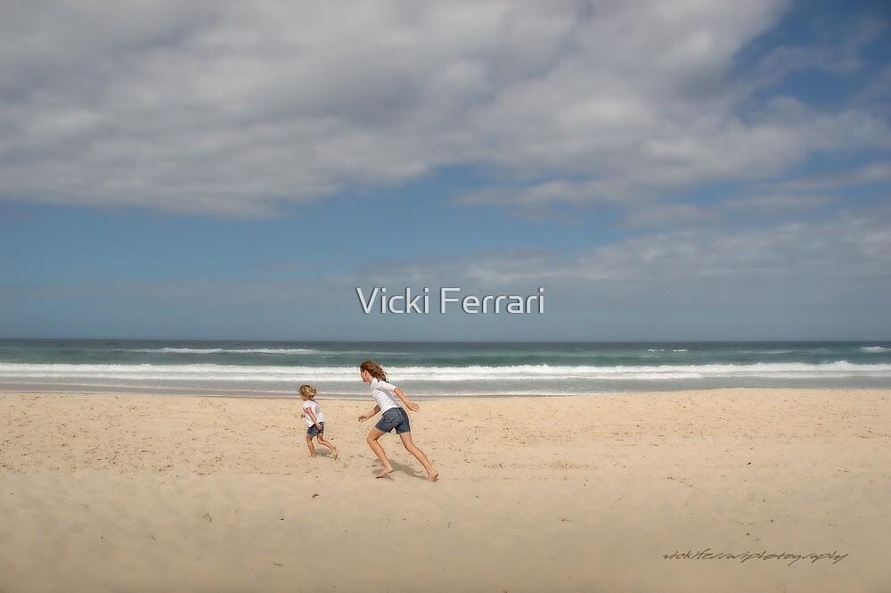 Spring in Surfers © Vicki Ferrari Photography by Vicki Ferrari