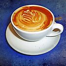 Cappuccino ! by Bine