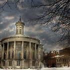The Philadelphia Exchange by Lori Deiter