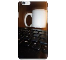 Scene from the Office iPhone Case/Skin