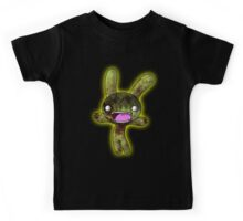 Tombie the Zombie Bunny Kids Tee