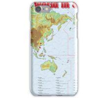 Say Cheers in 80ish languages iPhone Case/Skin