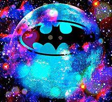Bat by Saundra Myles