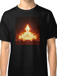 Igniting states of peace and harmony Classic T-Shirt