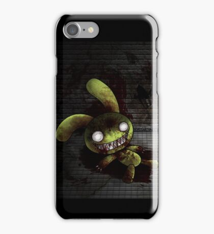 Tombie Doll iPhone Case/Skin