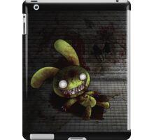 Tombie Doll iPad Case/Skin