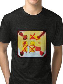 arvo tea - tee Tri-blend T-Shirt