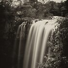 Rainbow Falls KeriKeri by ChrisMcKay