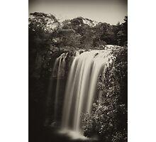Rainbow Falls KeriKeri Photographic Print