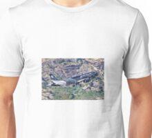 ZK-OAB Air New Zealand A320 Unisex T-Shirt