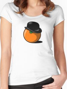 Alex DeOrange Women's Fitted Scoop T-Shirt