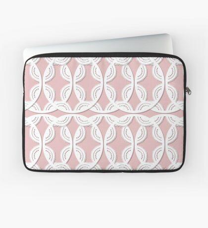 Lace pattern Laptop Sleeve