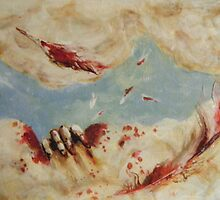 falling from grace II by Xtianna