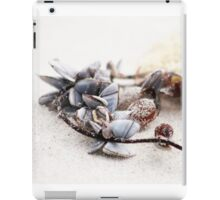 Shell Necklace iPad Case/Skin