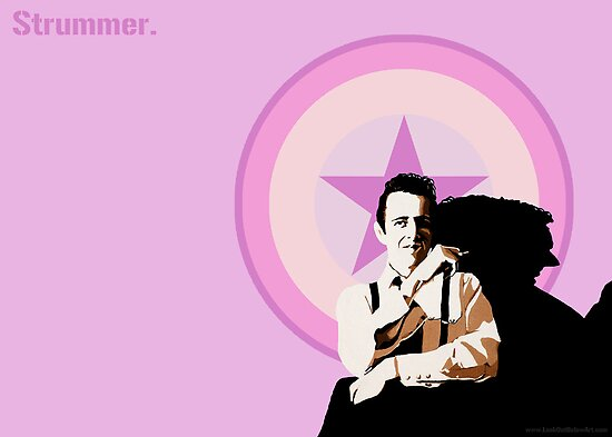 Strummer. [Pop Version] by LookOutBelow