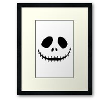 This is Halloween! Framed Print