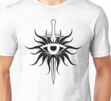 Dragon Age Inquisition Symbol Unisex T-Shirt