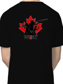 Woodstock pistol and Rifle Club Classic T-Shirt