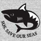 SOS - Save our Seas by wasabi-foto