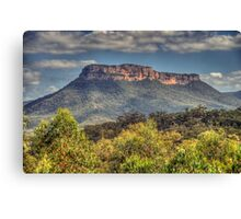 Guardian - Capertee Valley, Australia  - The HDR Experience Canvas Print