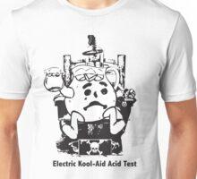 Electric Koolaid Acid Test Unisex T-Shirt