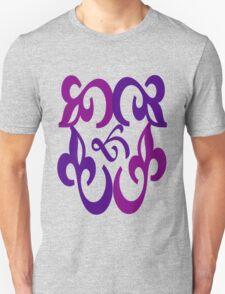 Unique pattern T-Shirt