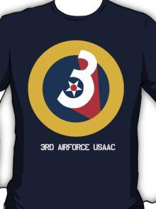 3rd Airforce Emblem T-Shirt