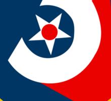 3rd Airforce Emblem Sticker