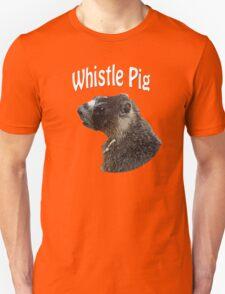Rocky Mountain Marmot T-Shirt