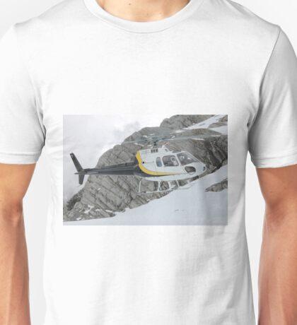 ZK-HHM AS350 Unisex T-Shirt
