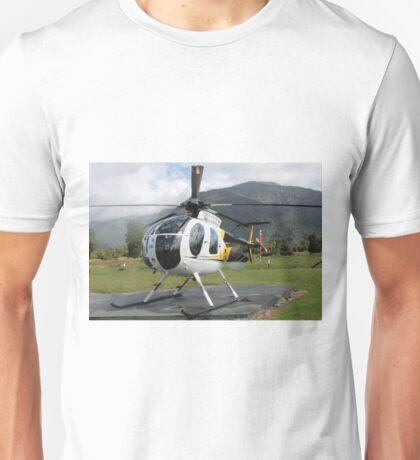 ZK-HNJ H369 Unisex T-Shirt