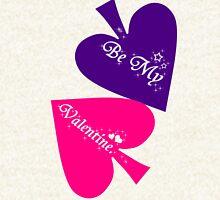 Be My Valentine. Hoodie