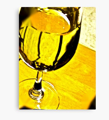 Sip with me?...Got 3 Featured Works Canvas Print