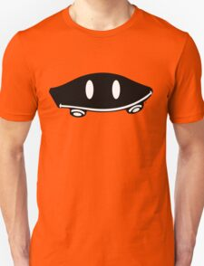Funny vans board T-Shirt
