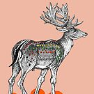 My Deer M&Ms by littlearty