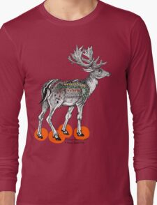 My Deer M&Ms Long Sleeve T-Shirt