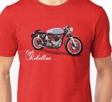 Cafe Rebellion Unisex T-Shirt