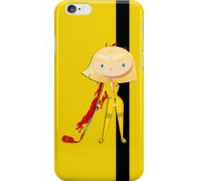 REVENGE iPhone Case/Skin