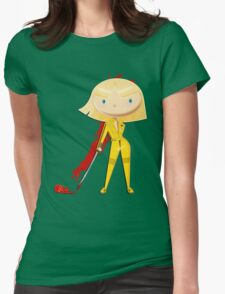 REVENGE Womens T-Shirt