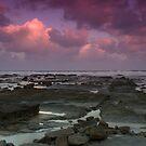 Morning at Alexandra Headlands 4 by spiritoflife