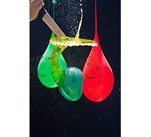 Balloonicidal I Photographic Print