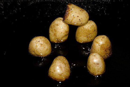 Potato Henge by Country  Pursuits