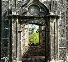 Portal or Door by Julesrules