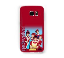 Red Velvet Dumb Dumb Samsung Galaxy Case/Skin